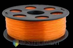 Оранжевый ABS 1.75 1кг Bestfilament