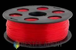 Красный ABS 1.75 1кг Bestfilament