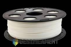 Белый PETG 1.75 1 кг Bestfilament
