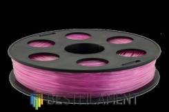 Розовый ABS 1.75 0.5кг Bestfilament
