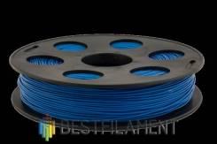 Синий PLA 1.75 0.5кг Bestfilament