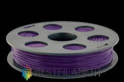 Фиолетовый PLA 1.75 0.5кг Bestfilament