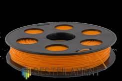 Оранжевый PLA 1.75 0.5кг Bestfilament
