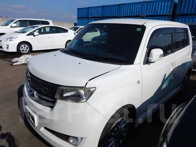Toyota bB. QNC21, 3SZFE