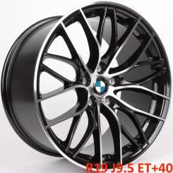 """BMW. 9.5x19"""", 5x120.00, ET40, ЦО 72,6мм."""
