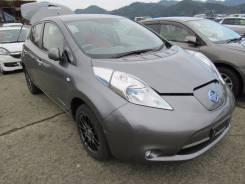 Nissan Leaf. автомат, передний, электричество, 63 000тыс. км, б/п