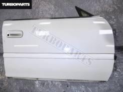 Передняя правая Дверь Toyota Chaser JZX100 (047) [Turboparts]