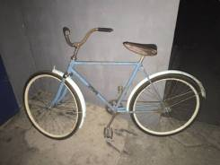 Велосипед Урал 1967 год. Оригинал