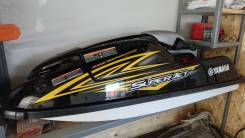 Yamaha SuperJet-700. Год: 2007 год