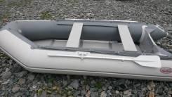 Badger Classic Line. Год: 2012 год, длина 340,00м., двигатель без двигателя