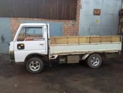 Nissan Atlas. Продается грузовик 1,5т. , 2 700куб. см., 1 500кг.