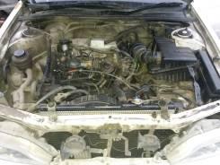 Двигатель в сборе. Toyota Vista, CV40 Toyota Camry, CV40 Двигатель 3CT