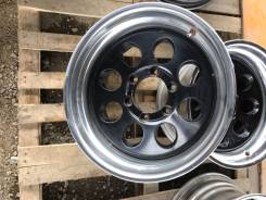 "Mickey Thompson. 8.0x16"", 6x139.70, ET-25, ЦО 110,0 мм."