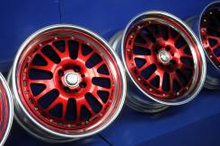 Work RS-Z. 7.0x17, 4x100.00, ET45