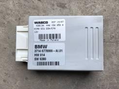 Блок управления подвеской. BMW X6, E71 BMW X5, E70