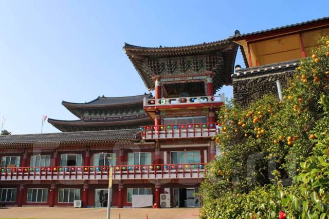 Южная Корея. Чеджу. Экскурсионный тур. Летний тур на остров Чеджу (прямой перелет)