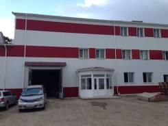 Сдается теплый склад, офис в удобном месте . 335кв.м., улица Снеговая 141а, р-н Снеговая