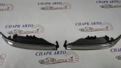 Накладка на фару. Toyota Camry, ACV51, ASV50, ASV51, AVV50, GSV50 Двигатели: 1AZFE, 2ARFE, 2ARFXE, 2GRFE, 4ARFXE, 5ARFE, 6ARFSE