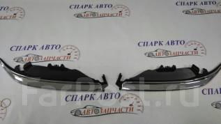 Накладка на фару. Toyota Camry, ACV51, ASV50, ASV51, AVV50, GSV50 1AZFE, 2ARFE, 2ARFXE, 2GRFE, 4ARFXE, 5ARFE, 6ARFSE