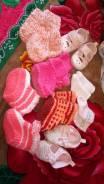 Носочки и тапочки