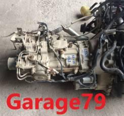 МКПП. Daihatsu Hijet, S330V Двигатель EFVE. Под заказ