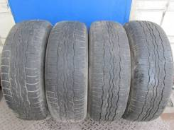 Bridgestone Dueler H/T 687. Летние, 50%, 4 шт