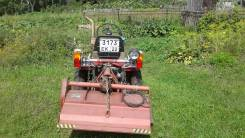 КМЗ-012. Продается трактор, 12 л.с.