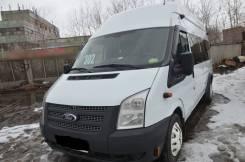 Ford Transit. Продаётся автобус Ford Tranzit, 2 200 куб. см., 23 места