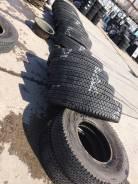 Dunlop SP. Зимние, без шипов, 2013 год, без износа, 8 шт