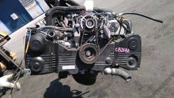 Двигатель SUBARU EXIGA, YA4, EJ204, CB2686, 0740038780