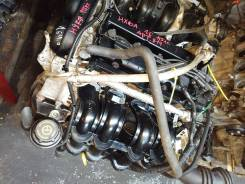 Двигатель Ford Focus 1.6 HXDA 115л. с
