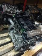 Двигатель Mercedes M271 1.8 турбо