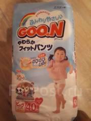 Goo.N. 12-20кг кг 40шт