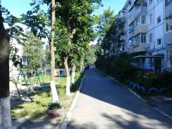 2-комнатная, улица Марины Расковой 9. Борисенко, частное лицо, 43кв.м. Дом снаружи