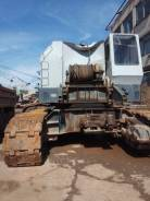 ЧКЗ МКГ-40. Гусеничный кран мкг-40