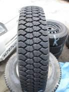 Dunlop SP 055. Зимние, без шипов, 2006 год, 10%, 4 шт