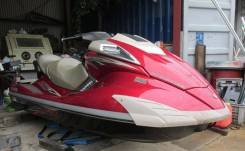 Yamaha FX Cruiser SHO. 210,00л.с., 2008 год год. Под заказ