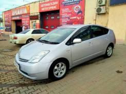 Toyota Prius. передний, 1.5, бензин, 76 000 тыс. км