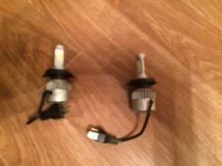 Лампы автомобильные.