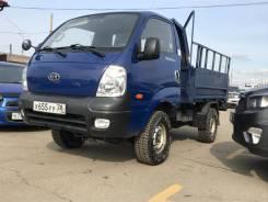 Kia Bongo. Продаётся грузовик кия бонго, 3 000куб. см., 2 000кг.