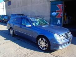 Mercedes-Benz. WDB2112821X122674, 112 954 31 740890