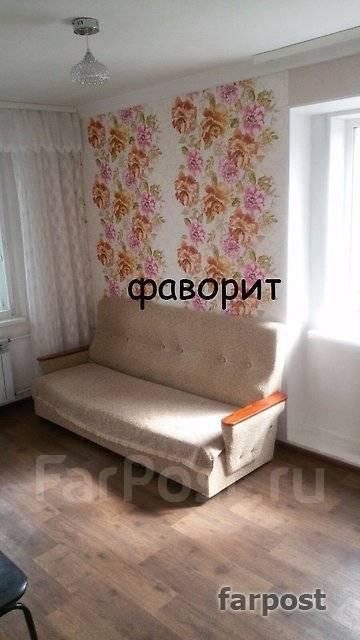 2-комнатная, улица Баляева 52. Баляева, агентство, 50 кв.м. Комната