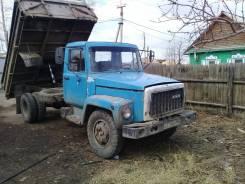 ГАЗ 3507. Продам газ 3507, 3 000куб. см., 8 000кг.