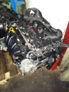 Двигатель Hyundai Santa Fe G4KE 2.4л