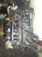 Двигатель KIA Sorento G4KE 2.4л