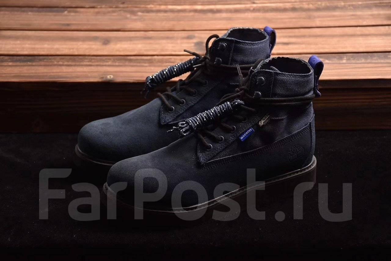Ботинки Тимберленды мужские Размер  44 размера купить во Владивостоке.  Цены dc8dcac82a1f8