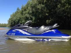 Yamaha FX Cruiser HO. 160,00л.с., 2005 год год