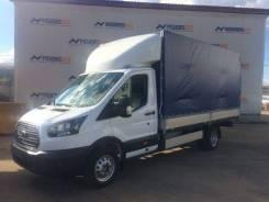 Ford Transit. Продается бортовой с тентом 470E (4300х2200х2300), 1 530кг., 4x2