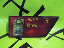 Вставка багажника TOYOTA Sprinter AE110 '98- R 12-445