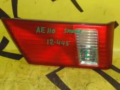 Вставка багажника TOYOTA Sprinter AE110 '98- L 12-445
